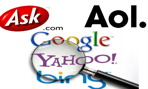 Search engines vector library library Top 5 Best Search Engines - Gizbot - Gizbot vector library library