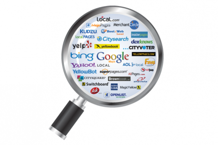 Search engines picture black and white library Understanding Search Engines - Webtiller Designs picture black and white library