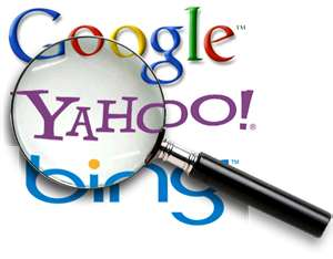 Search engines clipart