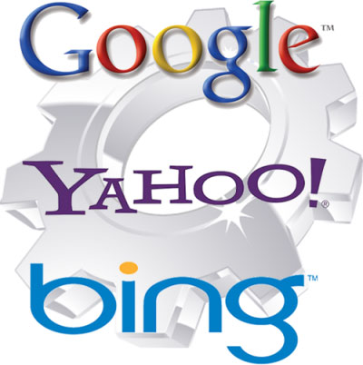 Search engines clipart png free stock 5 Ways to Make your Blog More Visible to Search Engines png free stock
