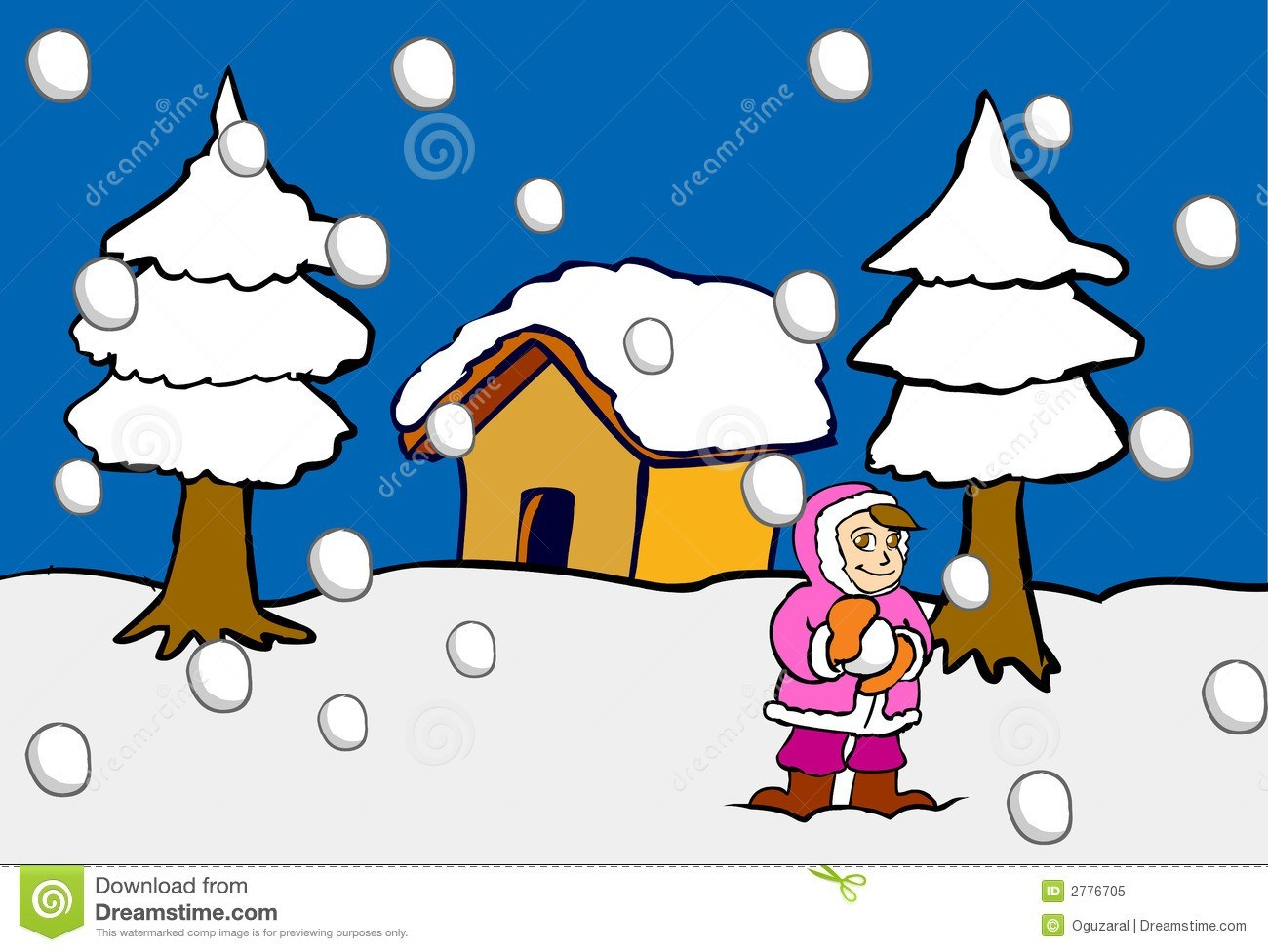 Season 6 clipart clip free library Clipart of winter season 6 » Clipart Portal clip free library
