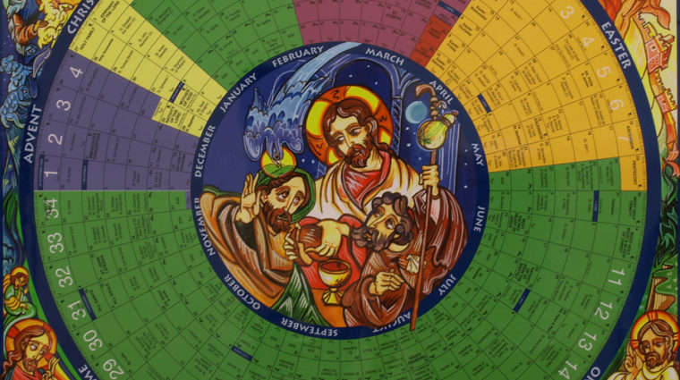 Season after pentecost clipart png library library About the Liturgical Calendar | The National Shrine of Saint ... png library library