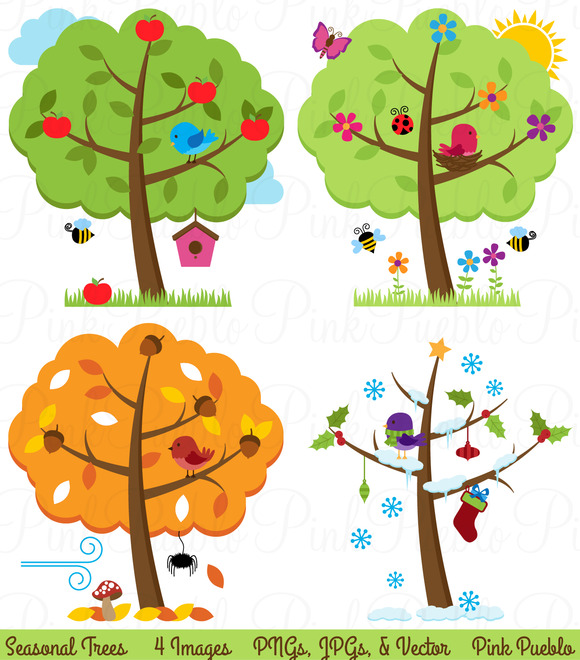 Season clipart vector royalty free library Season clipart free - ClipartFest vector royalty free library