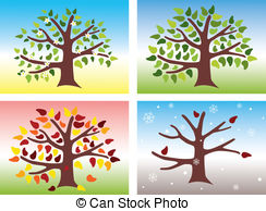 Season clipart vector freeuse download Seasons Illustrations and Stock Art. 607,274 Seasons illustration ... vector freeuse download