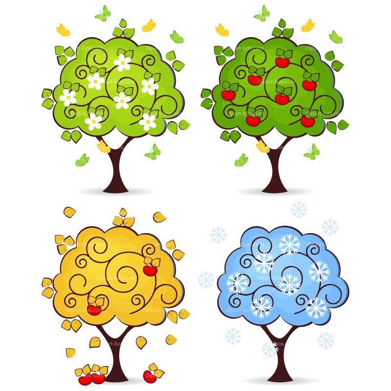 Season clipart clip download Seasons Clipart & Seasons Clip Art Images - ClipartALL.com clip download