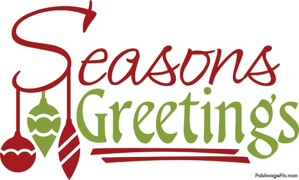 Season s greetings clipart jpg transparent Free Seasons Greetings Cliparts, Download Free Clip Art ... jpg transparent