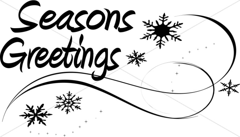 Seasons greetings banners clipart png free library Seasons Greetings Banner Template - Best Banner Design 2018 png free library