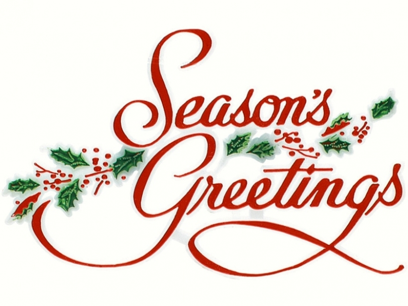 Seasons greetings clipart free download picture free library seasons greetings clipart - Honey & Denim picture free library