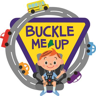 Seat belts for 8 year olds clipart vector stock Child Passenger Safety - Bureau of Highway Safety ... vector stock