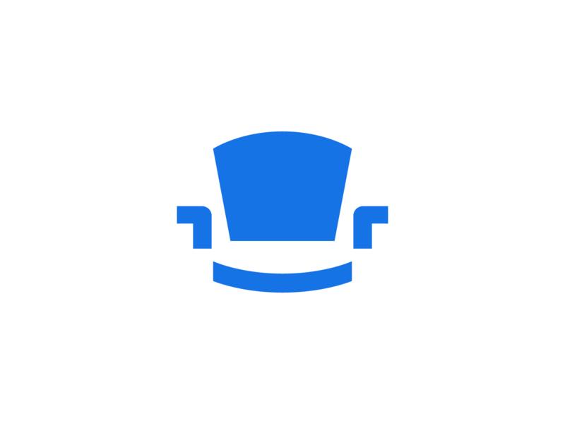 Seatgeek logo clipart jpg stock Seatgeek logo by Matt Yow on Dribbble jpg stock