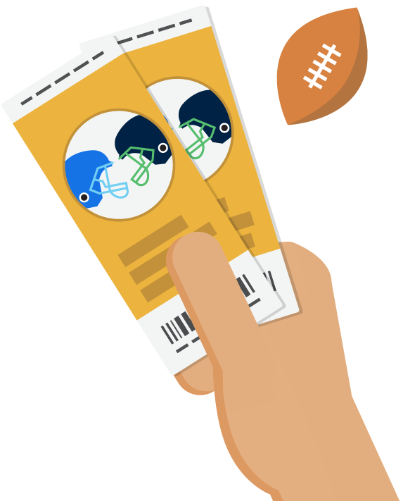 Seatgeek logo clipart picture freeuse library SeatGeek: The Big Ticket picture freeuse library