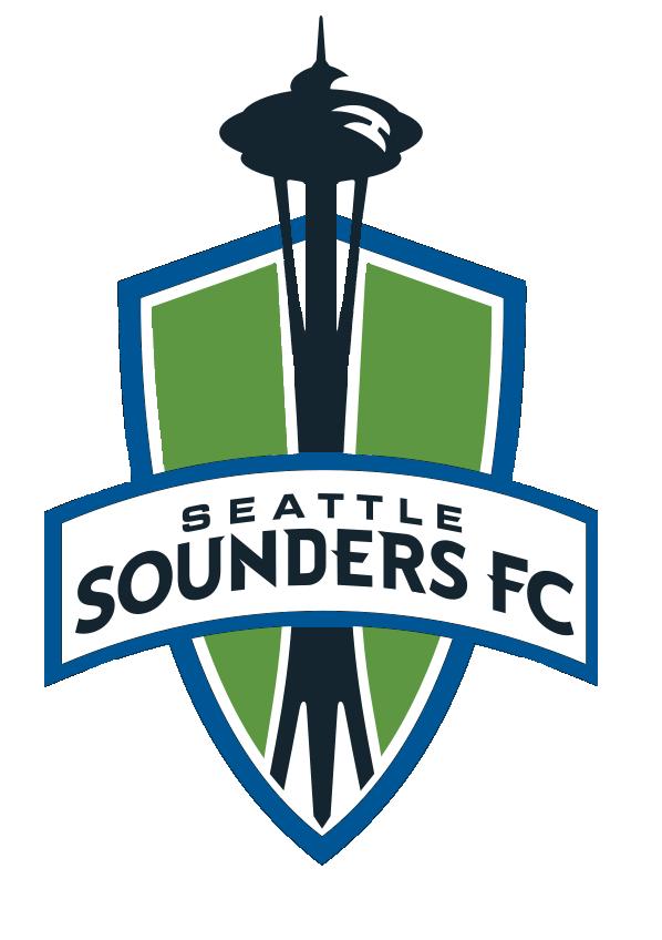 Seattle sounders logo clipart clip download Zurangatang&MLS Redesign: Seattle Sounders : MLS - Clip Art ... clip download