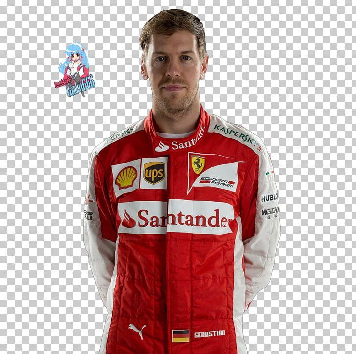 Sebastian vettel clipart clip art black and white library Sebastian Vettel Scuderia Ferrari 2018 FIA Formula One World ... clip art black and white library