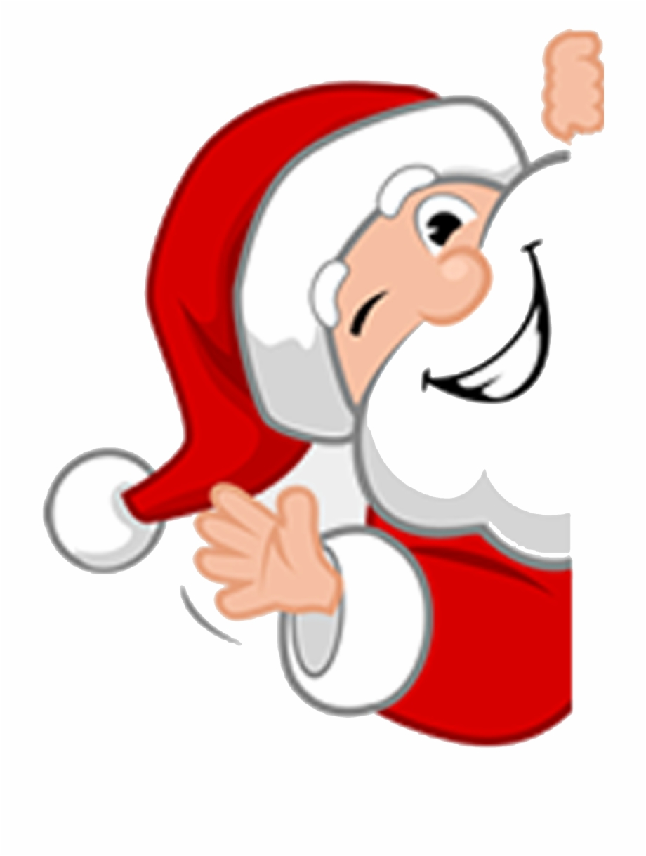 Secret santa claus clipart svg library library Secret Santa , Png Download - Secret Santa Free PNG Images ... svg library library