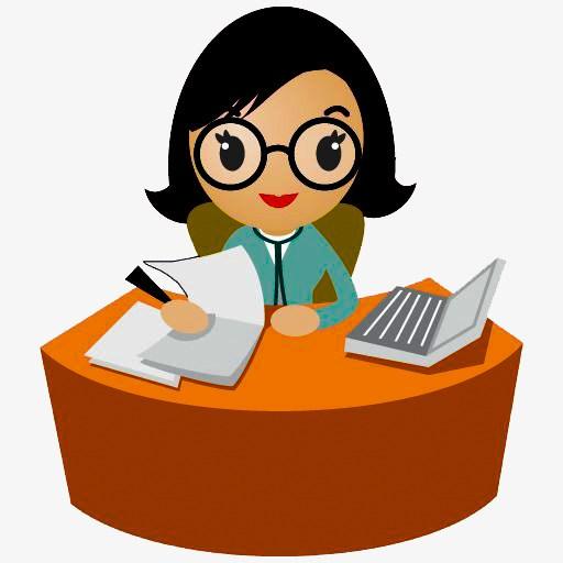 Secretarias clipart clipart transparent download Secretaria clipart 5 » Clipart Portal clipart transparent download