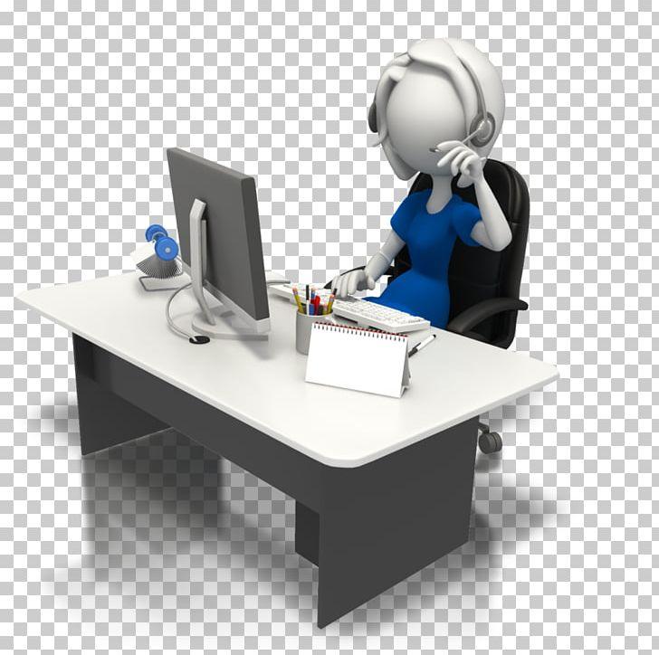 Secretary at desk clipart jpg free Computer Desk Secretary Office PNG, Clipart, Angle, Business ... jpg free