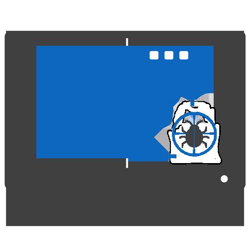Secure website clipart svg free Nascenta | Web Application Security svg free