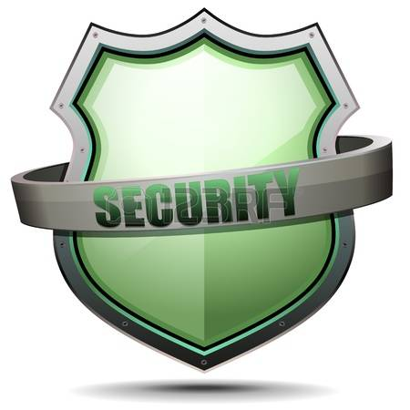 Security badge clipart graphic free library Security Badge Images & Stock Pictures. Royalty Free Security ... graphic free library