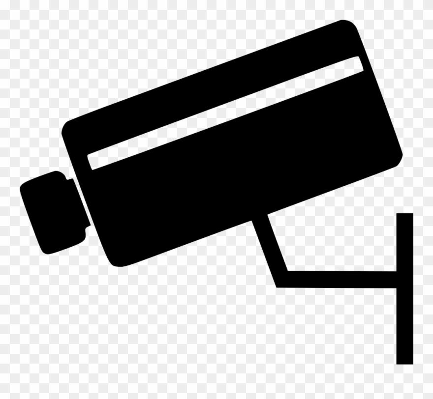 Security camera clipart download clip transparent Image Free Stock Clipart Security Camera - Security Camera ... clip transparent