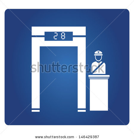 Security gate clipart vector freeuse download Security Gate Stock Vectors, Images & Vector Art | Shutterstock vector freeuse download