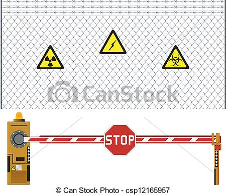 Security gate clipart clip art freeuse stock Security Gate Clip Art – Clipart Free Download clip art freeuse stock