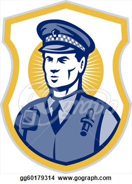 Security guard clipart svg library library Security Officer Clipart - Clipart Kid svg library library