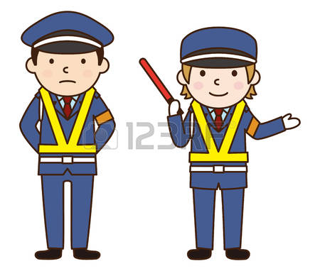 Security guard clipart png freeuse stock 48,619 Security Guard Cliparts, Stock Vector And Royalty Free ... png freeuse stock