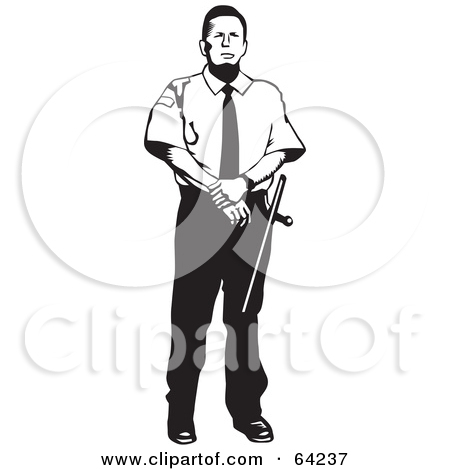 Security guard clipart icon clip black and white download Security guard clipart - ClipartFox clip black and white download