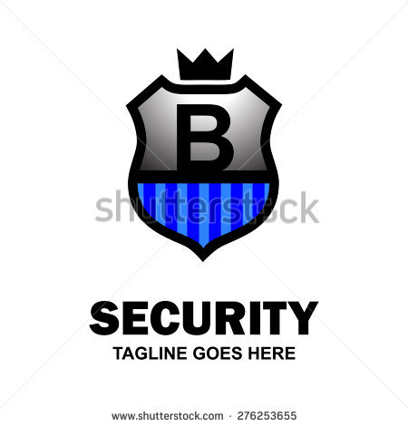 Security letters logo clipart clip art stock Gray Crown Shield Abstract Secure Shield Stock Vector 277288235 ... clip art stock