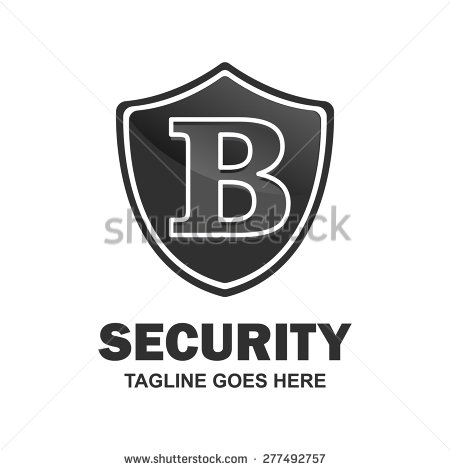 Security letters logo clipart clip freeuse library Security letters logo shirt clipart - ClipartFest clip freeuse library