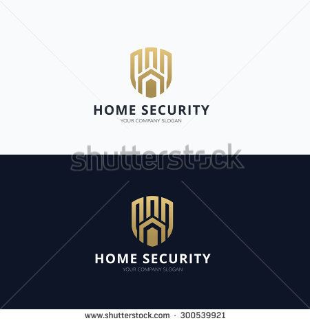 Security letters logo clipart vector freeuse Shield Logo Stock Images, Royalty-Free Images & Vectors | Shutterstock vector freeuse