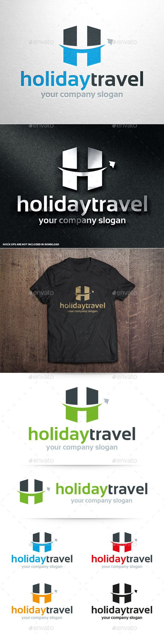 Security letters logo shirt clipart clip download Holiday Travel - Letter H Logo | Resorts, Branding and Inspiration clip download