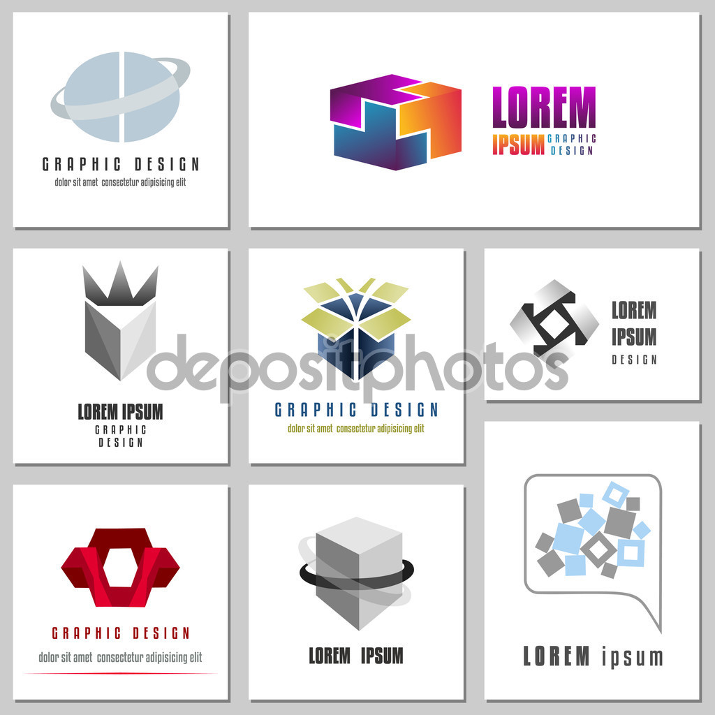 Security logo clipart sign free stock Collection Of Abstract Signs For Internet Security Logos — Stock ... free stock