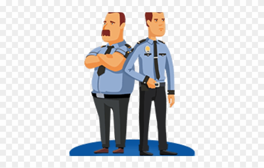 Security police clipart freeuse stock Gate Clipart Security Guard - Police - Png Download (#781892 ... freeuse stock