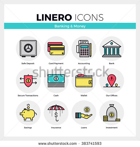 Security pacific bank logo clipart clipart black and white Safe Pictogram Stock Vectors & Vector Clip Art | Shutterstock clipart black and white