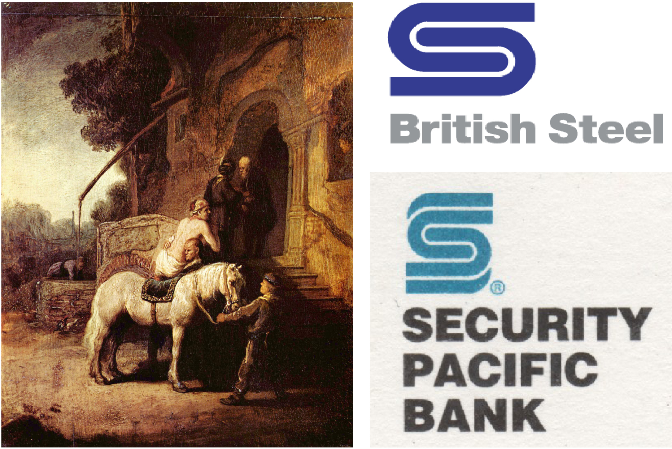 Security pacific bank logo clipart picture free stock Christian – Burglar Alarm Britain picture free stock