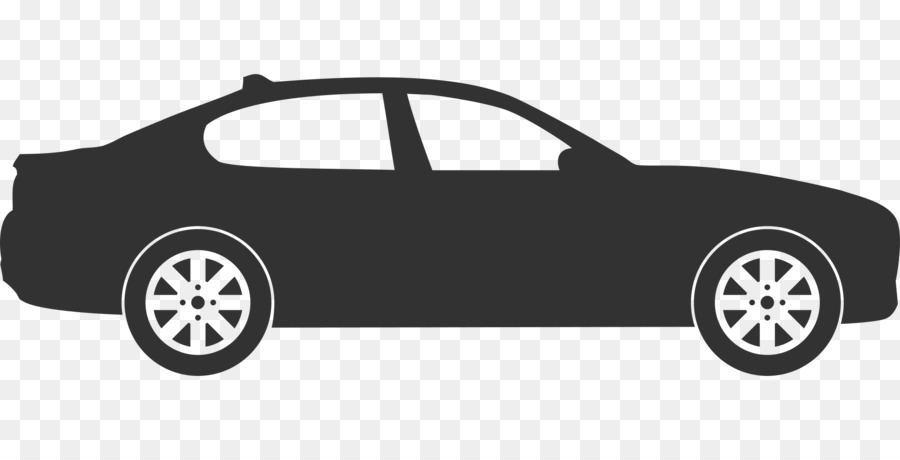 Sedan clipart vector Family Cartoon clipart - Car, Technology, Product ... vector