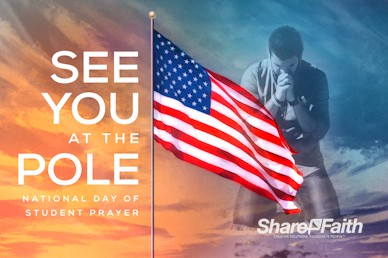 See you at the pole clipart picture transparent See You At The Pole Prayer Worship Background | Worship ... picture transparent