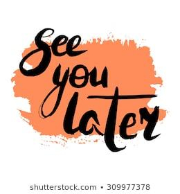 See you later clipart png library library See you later clipart 5 » Clipart Portal png library library