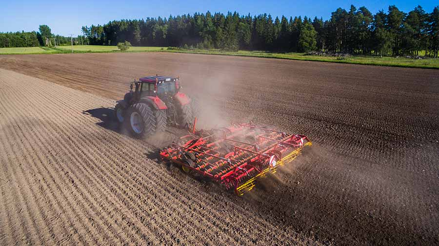 Seedbed clipart image library Agriculture clipart land preparation, Agriculture land ... image library