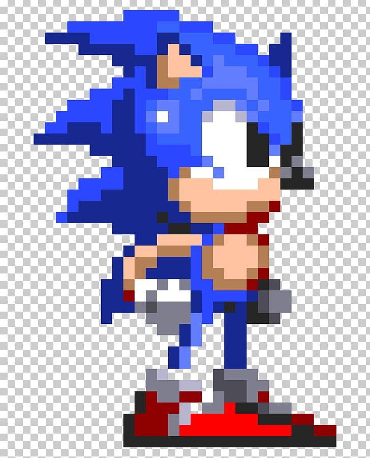 Sega pixel cliparts svg free download Sonic The Hedgehog 2 Sonic Mania Pixel Art Tails PNG ... svg free download