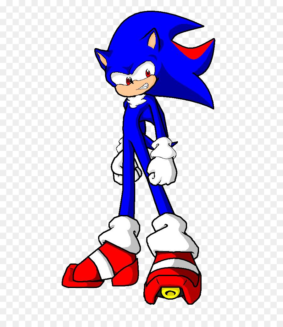 Sega pixel cliparts freeuse Sonic Pixel Art png download - 632*1022 - Free Transparent ... freeuse