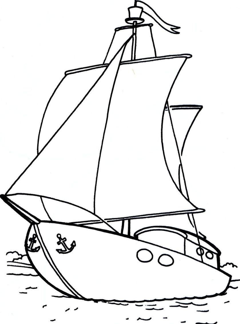 Segelschiff clipart jpg free Segelschiff clipart 1 » Clipart Station jpg free