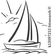 Segelschiff clipart graphic royalty free library Segelschiff clipart 2 » Clipart Portal graphic royalty free library