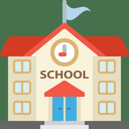 Sekolah clipart png free stock Gedung sekolah clipart 2 » Clipart Portal png free stock