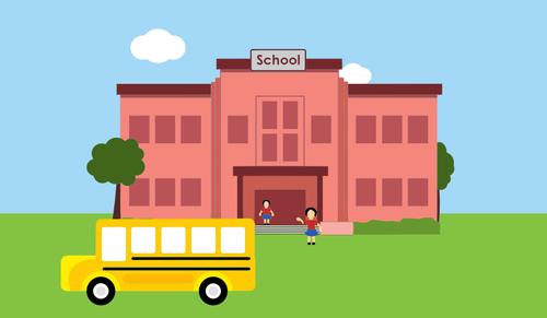Sekolah clipart clip royalty free download Clipart sekolah » Clipart Station clip royalty free download