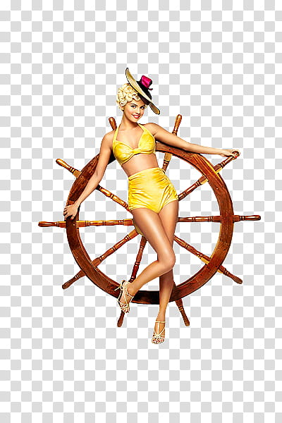 Selena gomez bikini clipart png stock Selena Gomez, woman in yellow bikini transparent background ... png stock