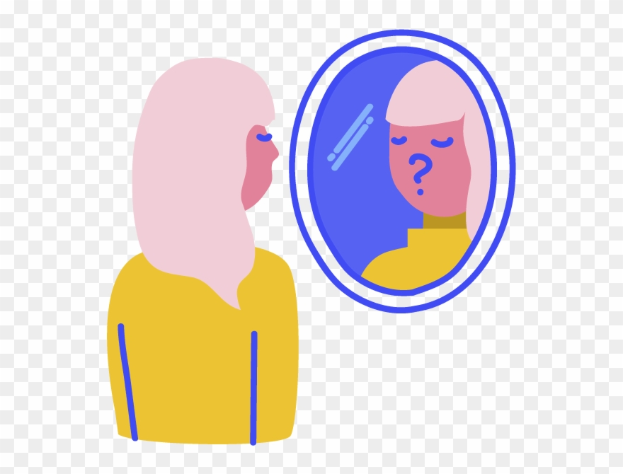 Self awareness clipart graphic transparent stock Improving Self-awareness To Improve Your Nonverbal ... graphic transparent stock