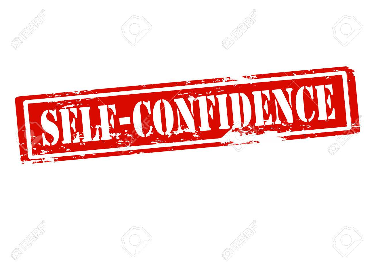 Self confidence clipart vector transparent library Self confidence » Clipart Station vector transparent library