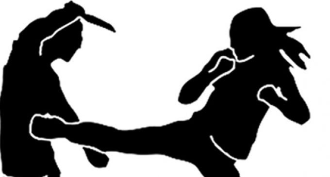 Self defence clipart banner freeuse download Maharashtra Government plans to introduce self defence in ... banner freeuse download